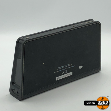 DIFRNCE SPB116 Bluetooth speaker