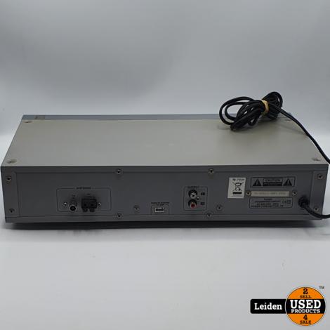 X4 Tech TU-1000 Tuner