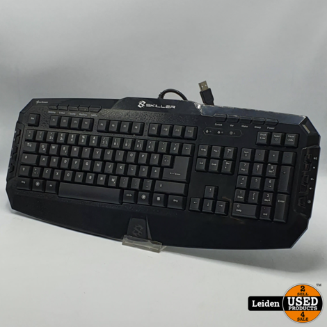 Sharkoon Skiller Keyboard