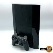 Sony Playstation 3 Ultra Slim 500 GB
