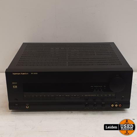 Harman/Kardon AVR-300RDS AV-receiver