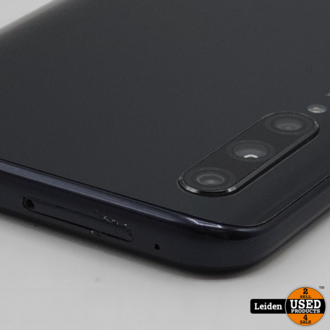 Huawei P Smart Pro - 128 GB Dual-sim