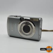Canon Canon Digital IXUS Digital IXUS 800 IS