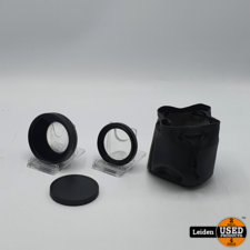 Digital 0.45X Professional Wide Angle Lens 58 MM