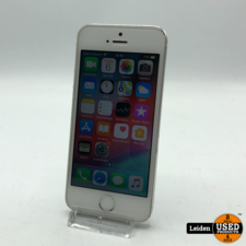 iPhone 5S 32GB - Zilver