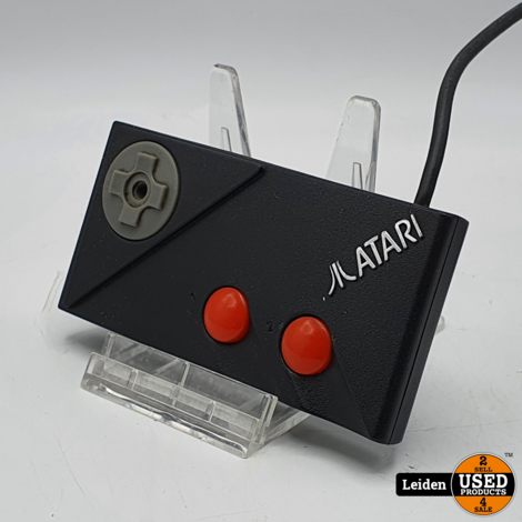 Atari 7800 Gamepad Controller
