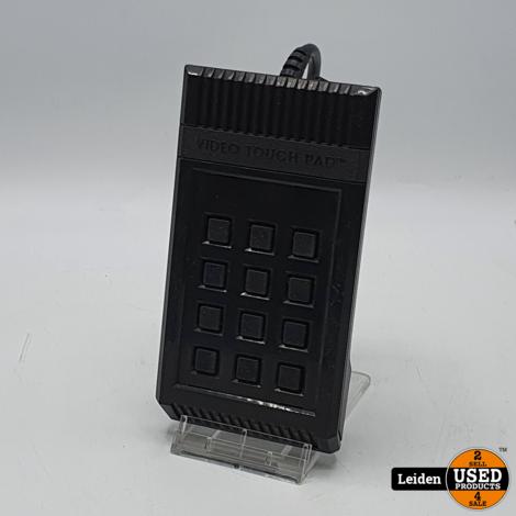 Atari 2600 Video Touch Pad Controller