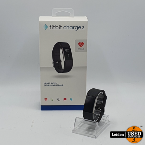 Fitbit Charge 2 - Activity tracker
