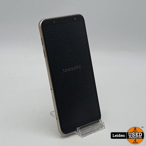 Samsung Galaxy J6 (2018) - 32GB