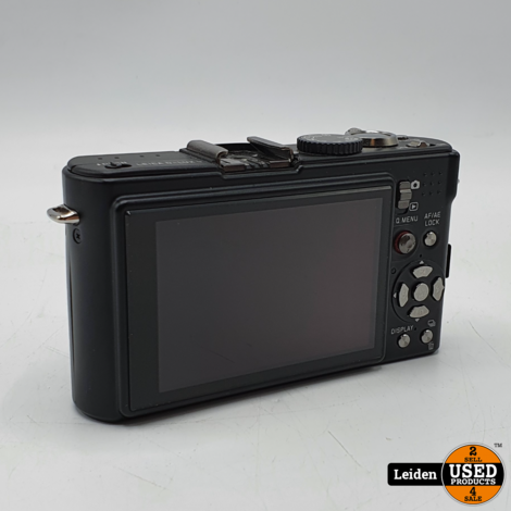 Leica D-Lux 4 Camera