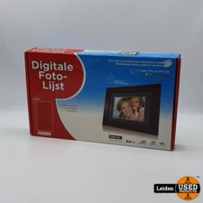 Digitale Digitale fotolijst