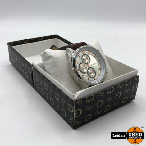 Watchart WT0337AG Horloge