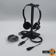 JABRA Jabra Biz 2300 QD Duo Headset