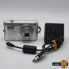 Nikon Nikon Coolpix S3700
