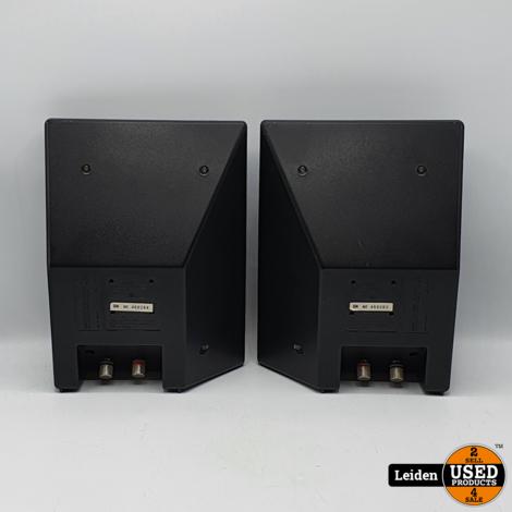 MB Quart QL A 12 speakers ( setprijs )