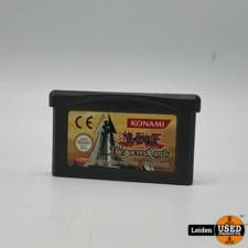 Nintendo Yu-Gi-Oh! The Sacred Cards (GBA)