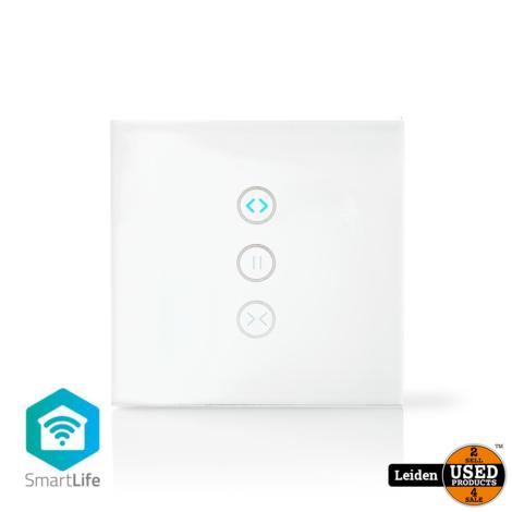 Nedis Wi-Fi smart muurschakelaar