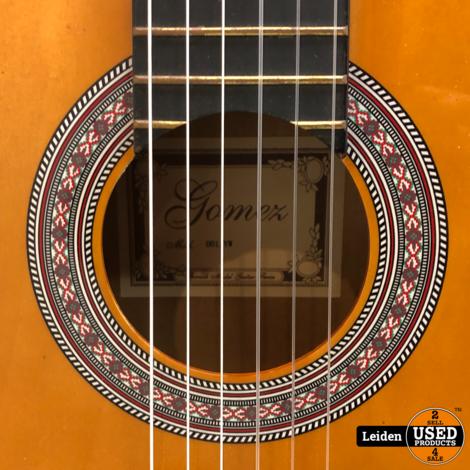 Gomez 001/YW Spaanse Klassieke Gitaar