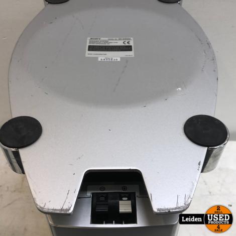 Sony SS-WS550 Subwoofer + 5 Satellite Luidsprekers (Merkloos)