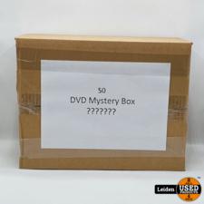 50 Dvd mystery box