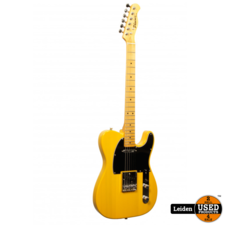 Phoenix Electric Guitar Telecaster - Butterscotch