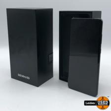 Samsung Samsung Galaxy S20 Ultra - 5G - 128GB - Cosmic Black | Nieuw | GRATIS VERZENDING!