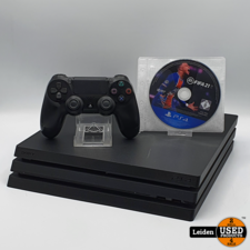 Sony Sony PlayStation 4 Pro 1TB - inclusief FIFA 21