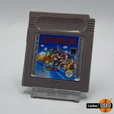 Nintendo Super Marioland (GB)