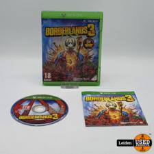 Microsoft Borderlands 3 (Xbox One)
