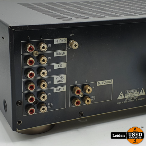 Sony TA-F417R Versterker
