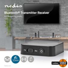 Nedis Nedis Bluetooth Zender / Ontvanger