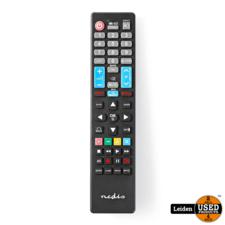 LG LG Vervangende Afstandsbediening | Amazon Prime / Netflix Knop / Smart Home Knop | Infrarood | Zwart