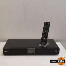 LG LG BD370 Blu-ray Speler