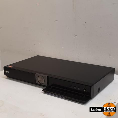 LG BD370 Blu-ray Speler