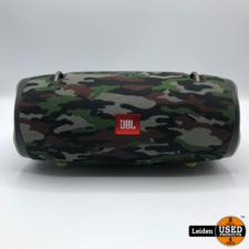 JBL JBL Xtreme 2 Squad Camouflage - Draagbare Bluetooth Speaker