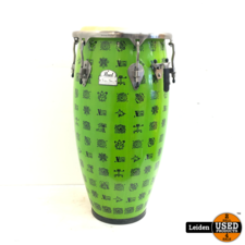 Pearl Pearl Richie Flores 12,5-inch Tumba