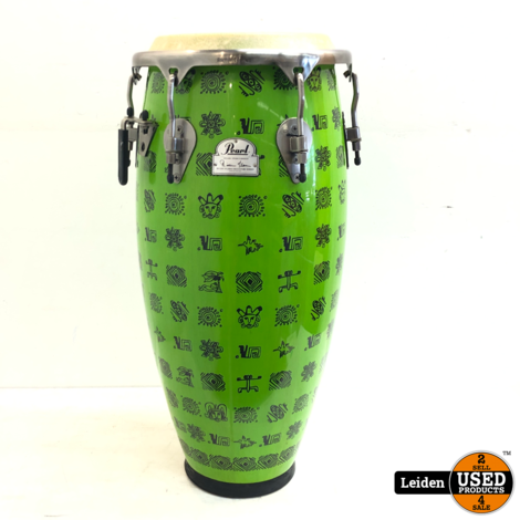 Pearl Richie Flores 11-inch Quito