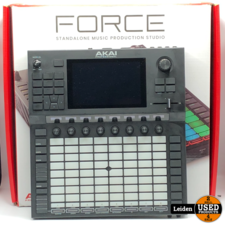 Akai Force Live Performance Standalone Controller