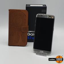 Samsung Samsung Galaxy S7 Edge - Silver