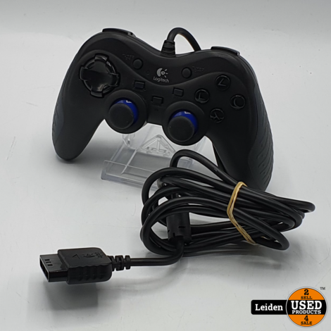 Logitech wired  action controller for PS2
