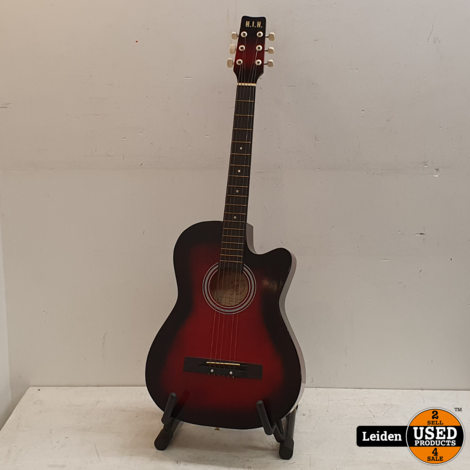H.I.H Acoustic Guitar 038C