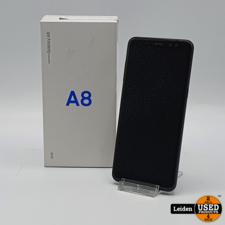 Samsung Samsung Galaxy A8 (2018) Dual SIM 32GB