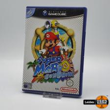 Nintendo Super Mario Sunshine (Gamecube)