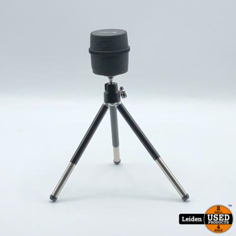 Sandberg Motion Tracking 1080P Webcam