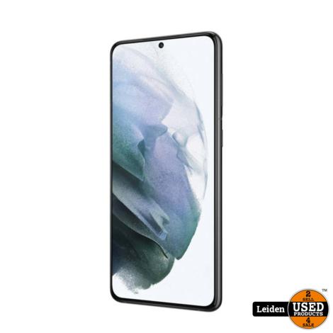 Samsung Galaxy S21+ 5G 256GB - Zwart (NIEUW)