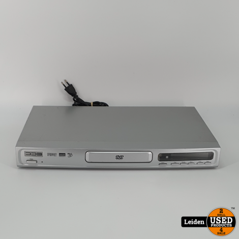JBD V56L cd dvd-speler