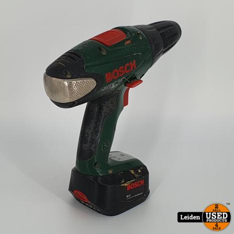 Bosch PSR 18 LI-2 Boormachine