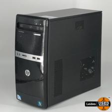 HP 500B MT Desktop
