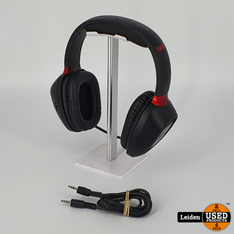 Sound Blaster Tactic Rage 3D Gaming Headset