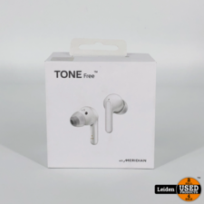 LG LG FN4 Headset In-ear Bluetooth Wit